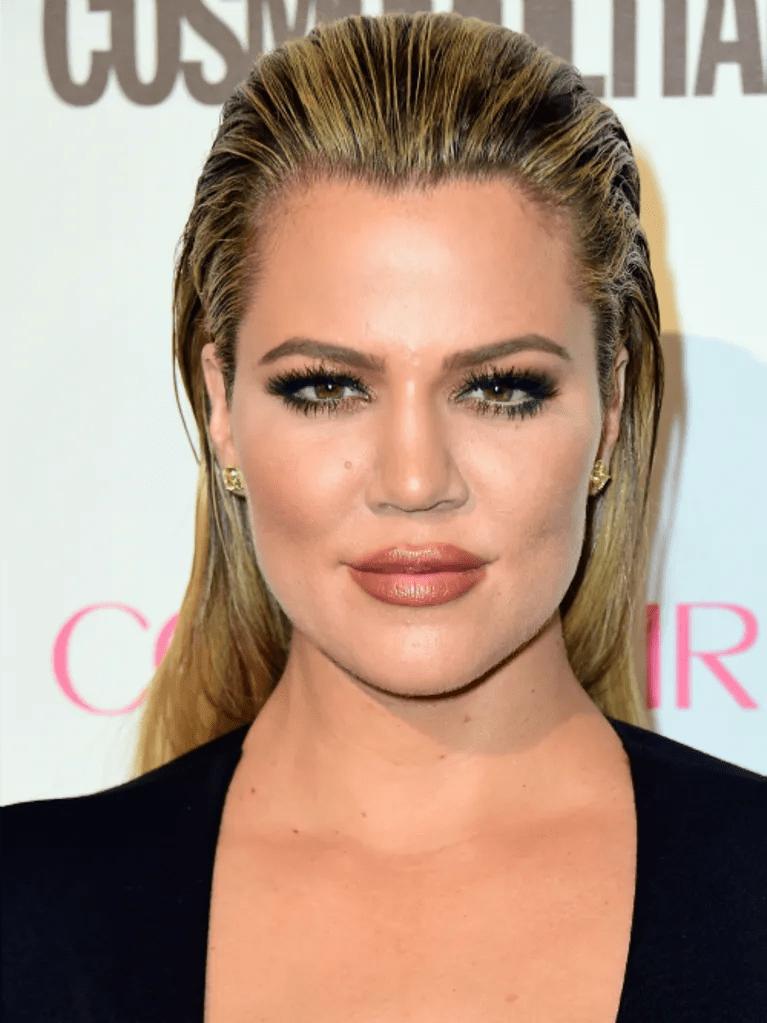 How To Overline Lips Like Kardashian Allure