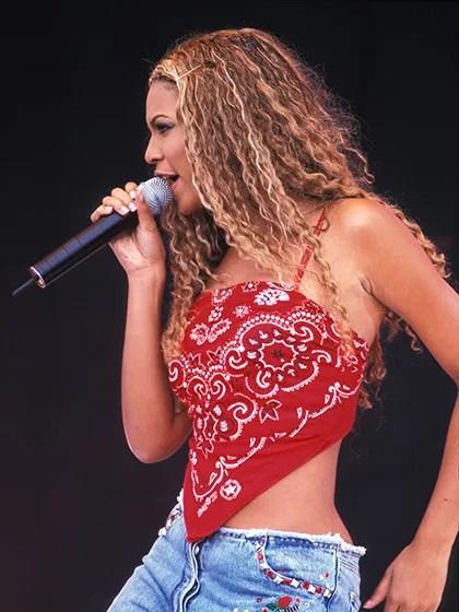 Image result for badana tops trending in 2001