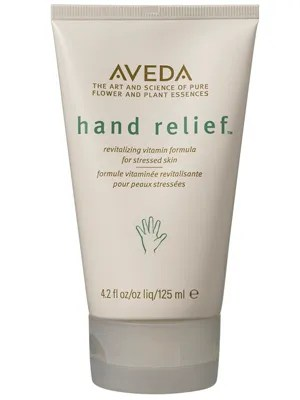 Aveda Hand Relief Review Allure