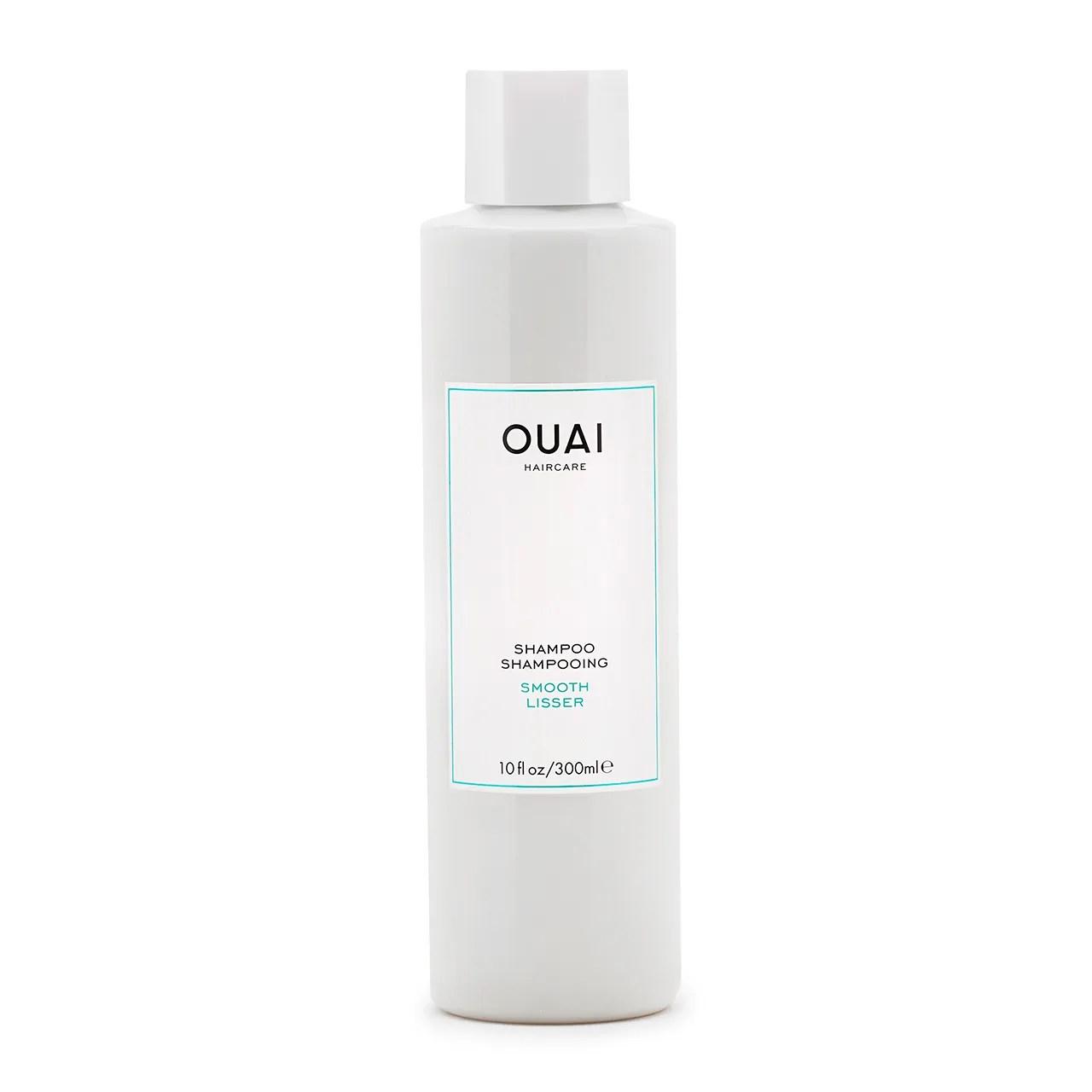 Ouai Smooth Shampoo Review Allure