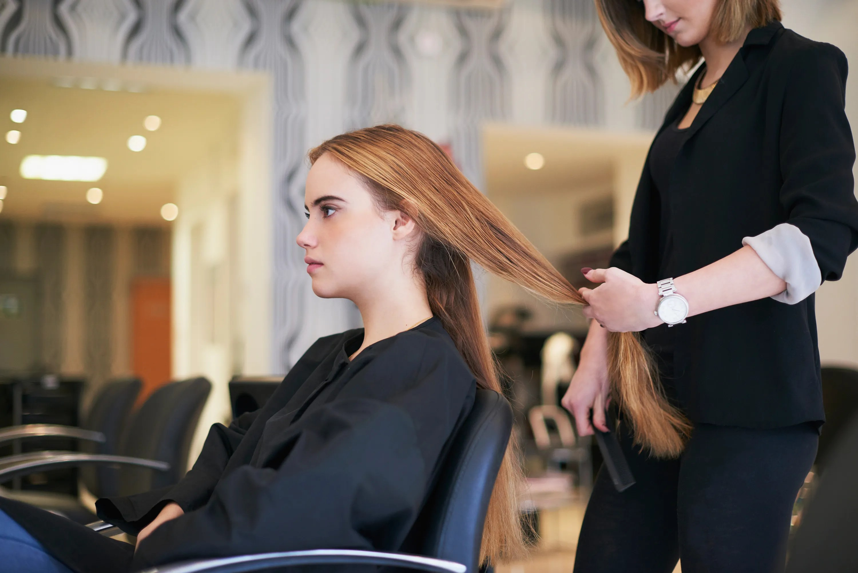 How One Philadelphia Salon Is Putting An End To Awkward