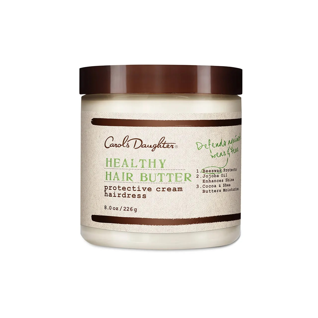 Carols Daughter Healthy Hair Butter Review Allure