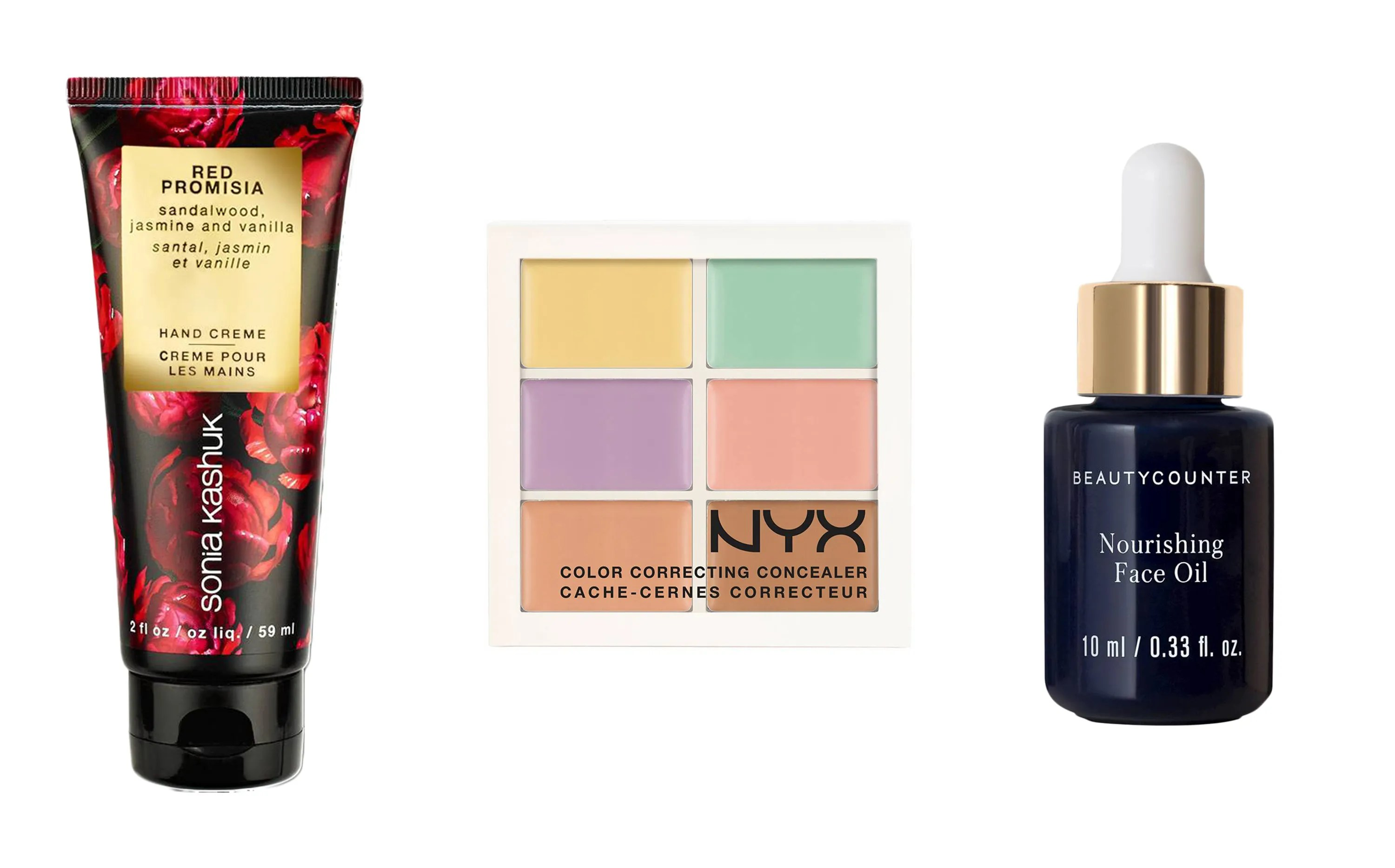 11 Best Makeup and Beauty Products at Target Allure