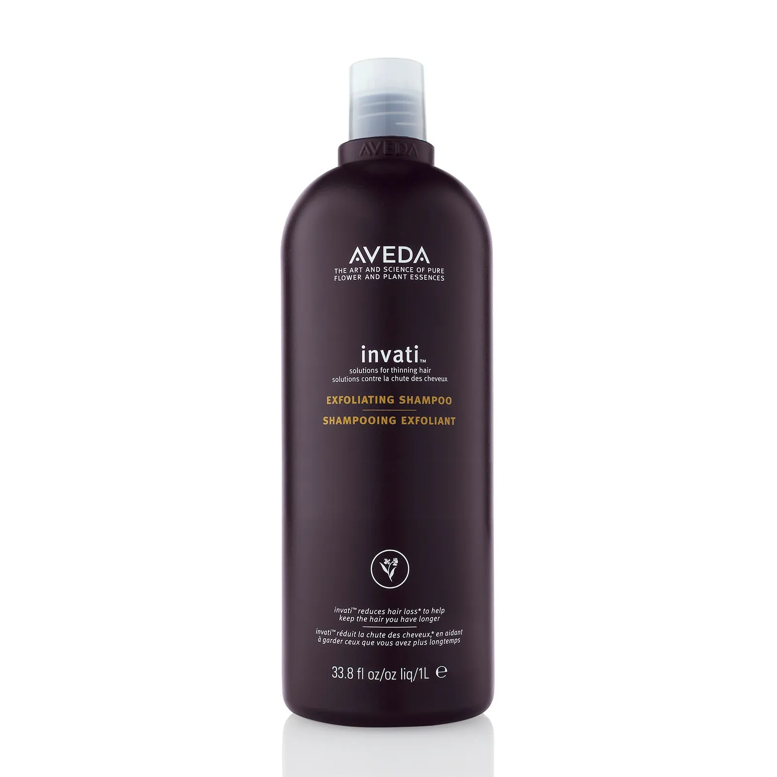 Aveda Invati Exfoliating Shampoo Review Allure