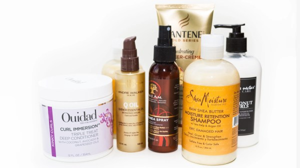 27 Best Hair-Care Products for Natural Kinky Curly Hair ...