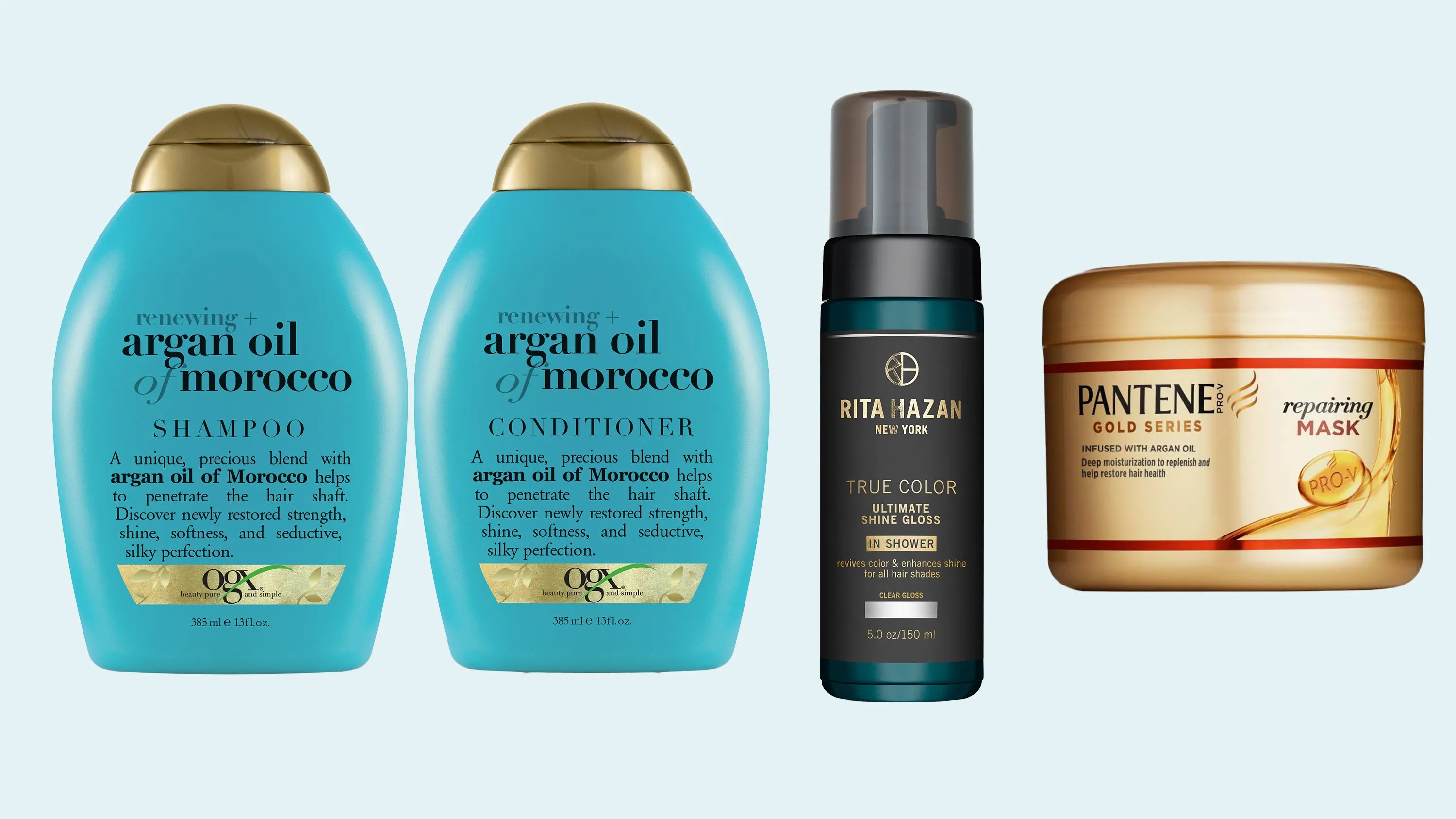 How To Repair Damaged Hair 15 Best Shampoos Amp Products