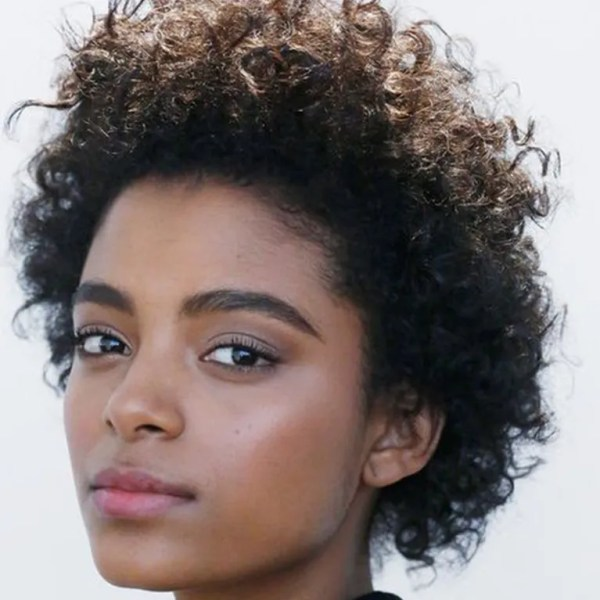 The Most Popular Hairstyles for Black Women on Pinterest ...