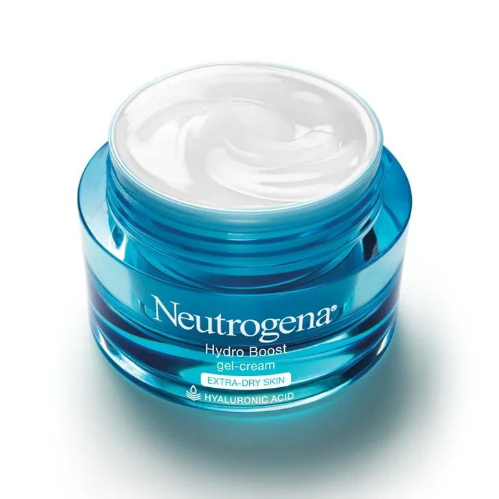 Neutrogena Hydro Boost Gel-Cream for Extra-Dry Skin