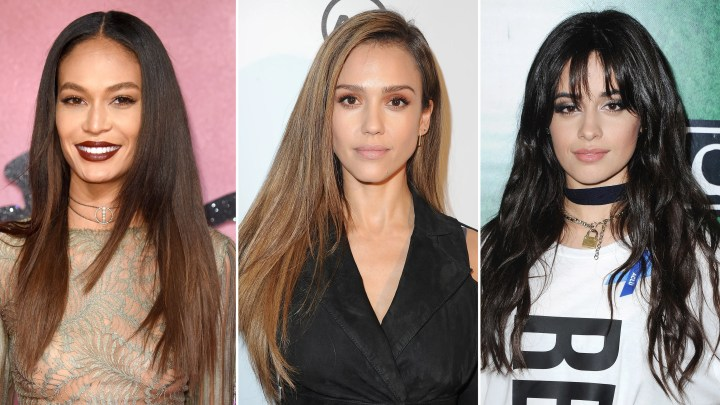 Best Long Haircuts and Hairstyles for 2017