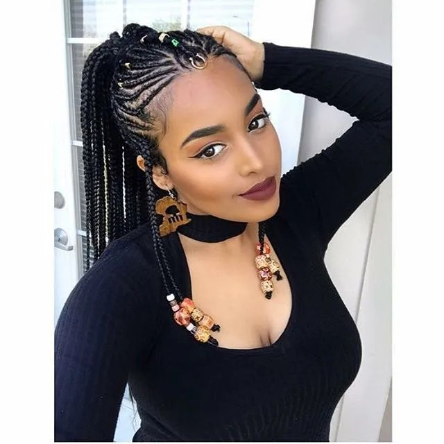 Image Result For Black Hairstyles Weaves Essence Com