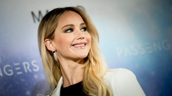 Sharon Tate's Sister Doesn't Think Jennifer Lawrence Is ...
