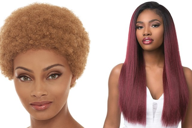 11 cheap hair extensions and wigs for textured hair | allure