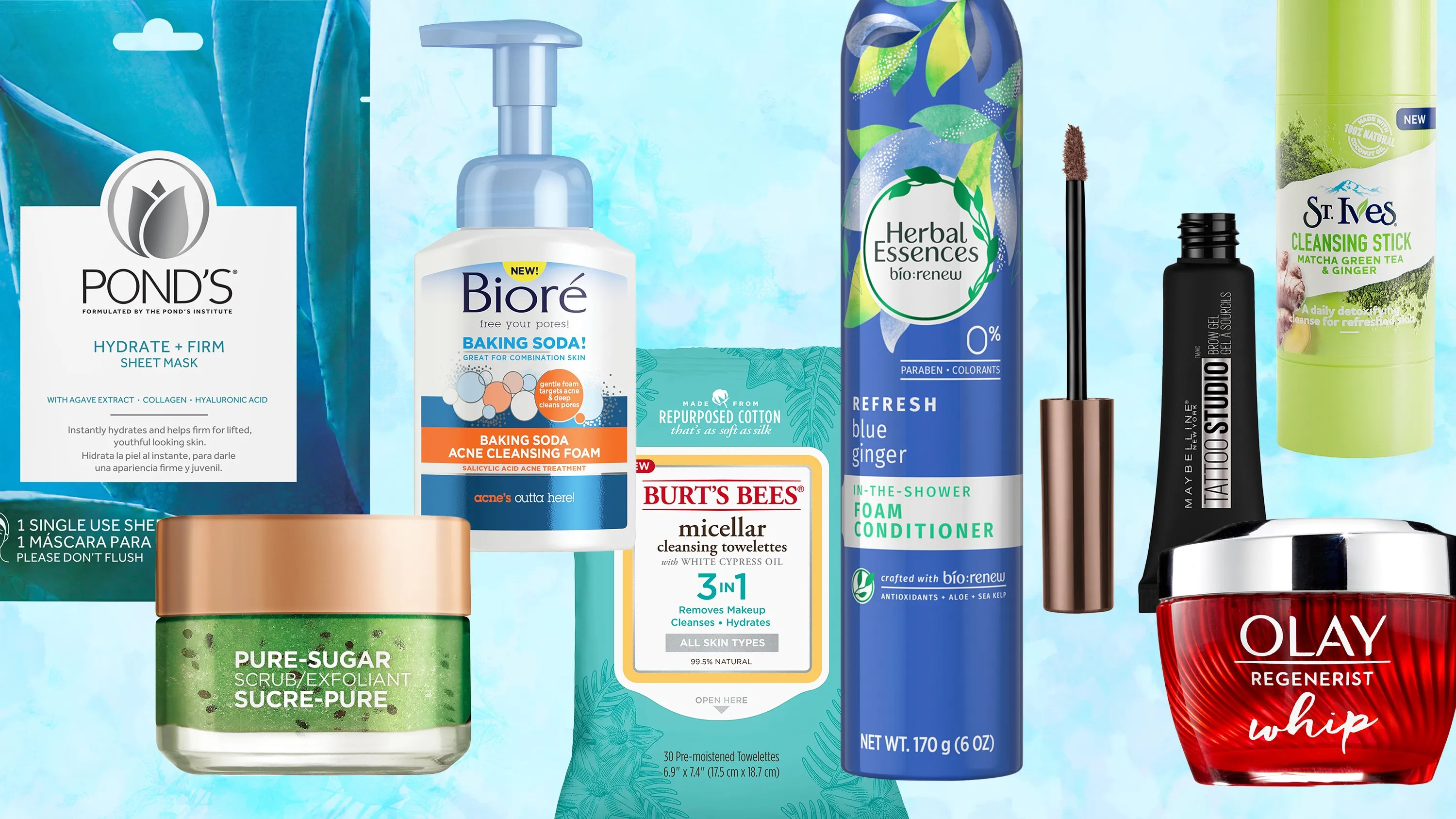 The Best Drugstore Beauty Product Launches of 2018 Allure