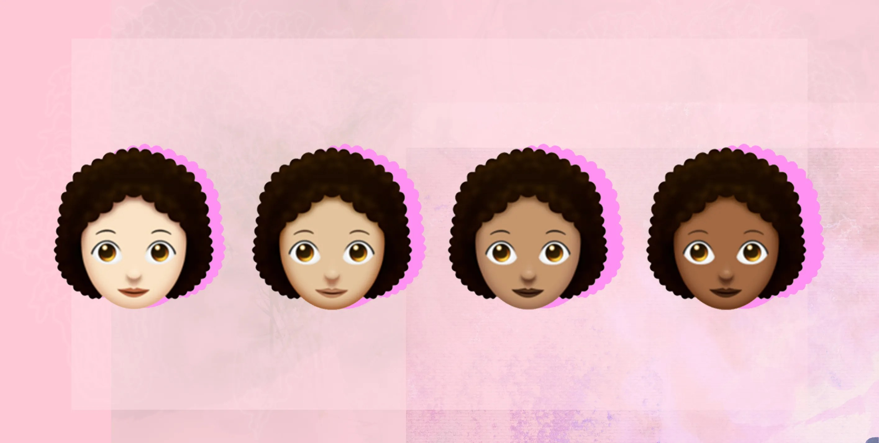 People Have Some Opinions About The New Curly Haired