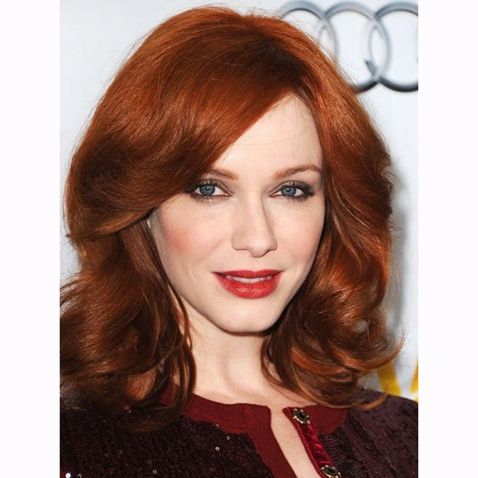 21 Red Hair Color Ideas For Every Skin Tone In