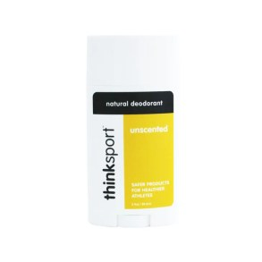 Think Sport Unscented Deodorant