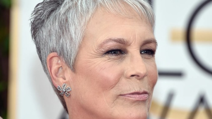 gray hair — how to make the most of going gray   allure