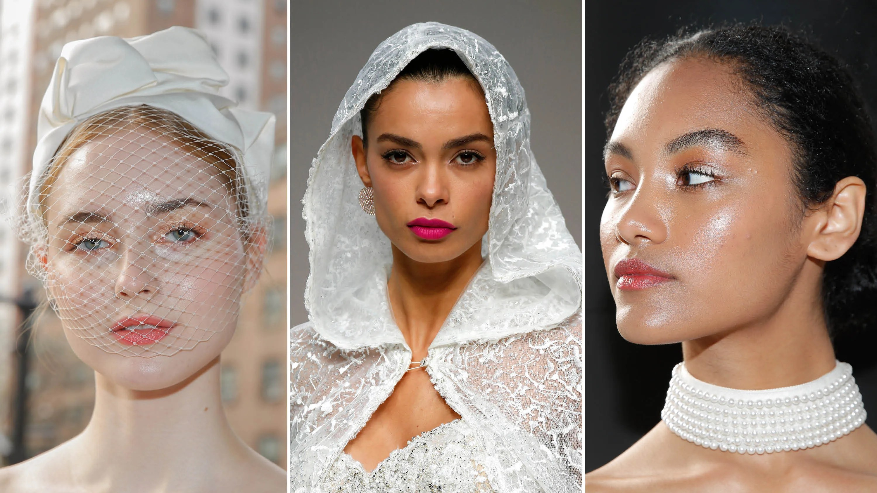 10 Wedding Day Makeup Tips For Disaster-Proof Bridal