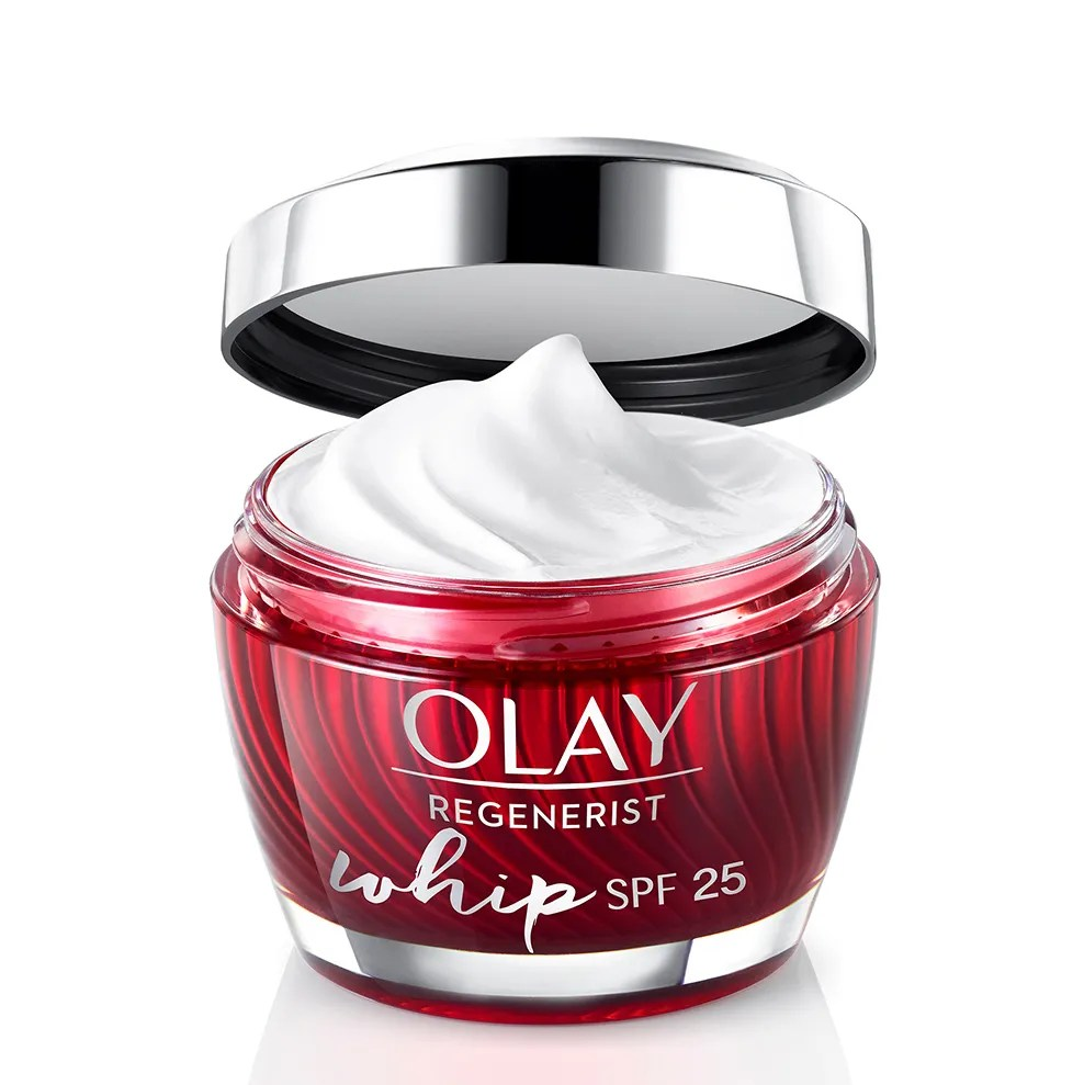Olay Serum And Moisturizer