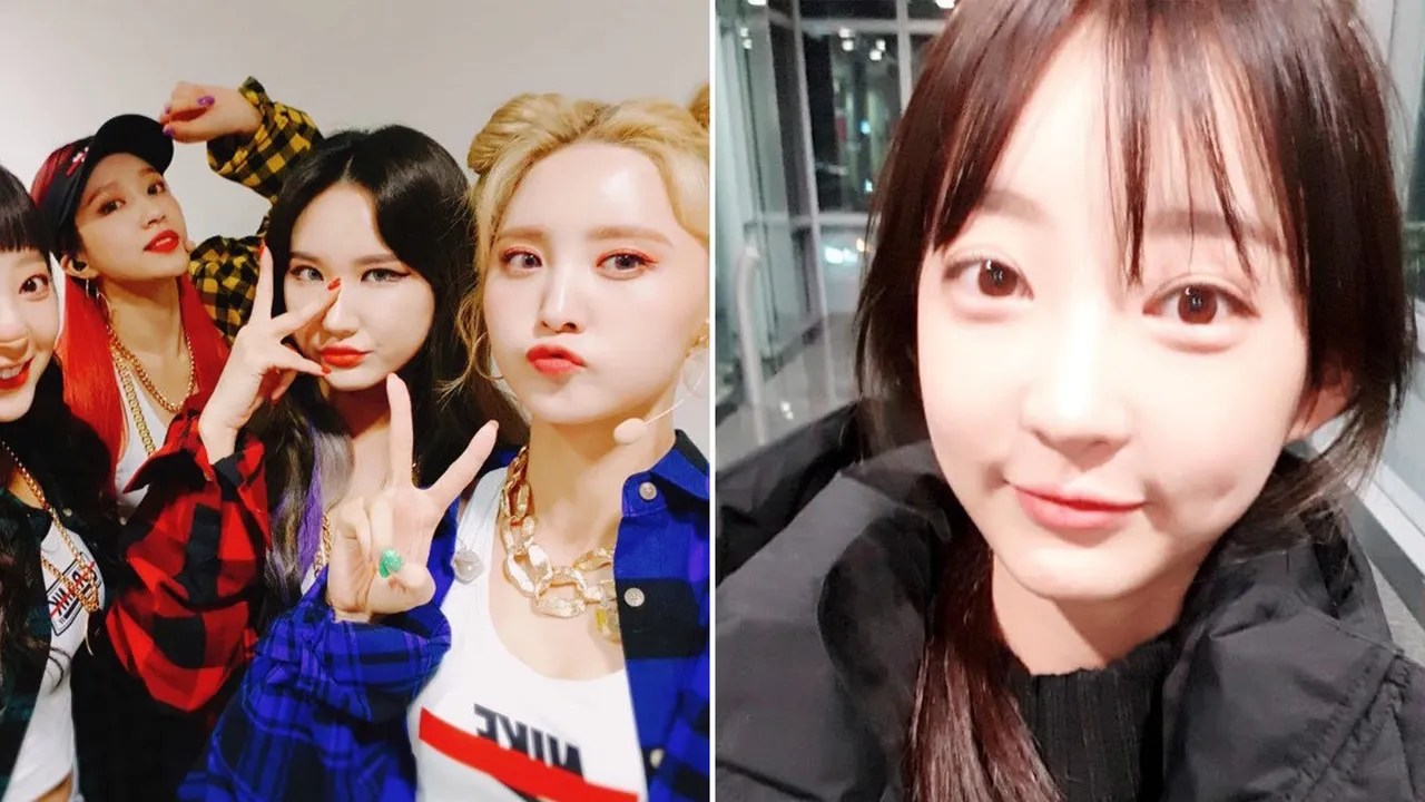 K Pop Group EXID Share Their Skin Care Routines And