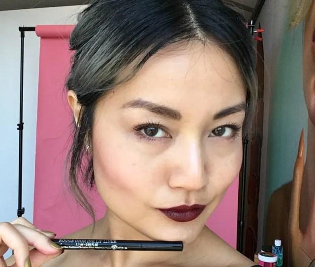 Dior Rouge Dior Ink Lip Liner  Sable Yong Allure