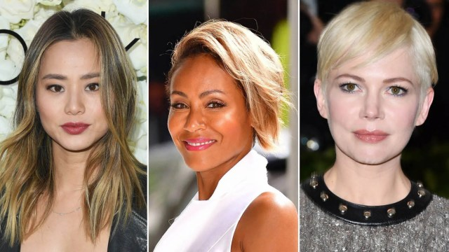 the 8 best haircuts for thin hair that make it look way