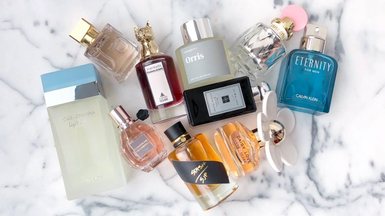 Image result for perfumes