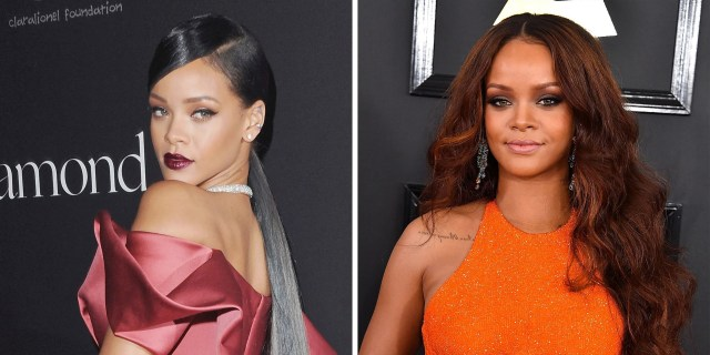 rihanna's stylist yusef williams on her best hairstyles