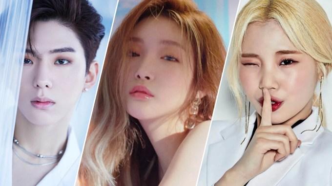 how k-pop stars get glass skin — k-beauty skin care tips