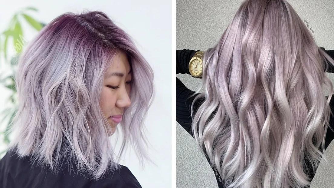 It's like unicorn hair for grownups.