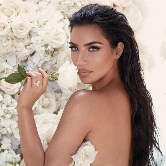 kkw beauty bridal makeup collection: see every product and