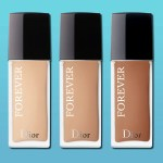Review The Dior Diorskin Forever 24h Foundation Is The Best Foundation I Ve Ever Used Allure