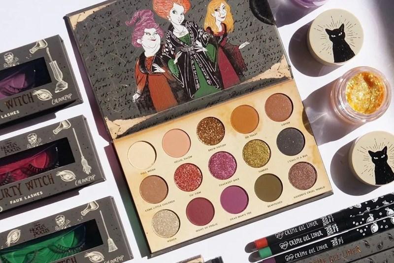 Pocus Makeup Collection