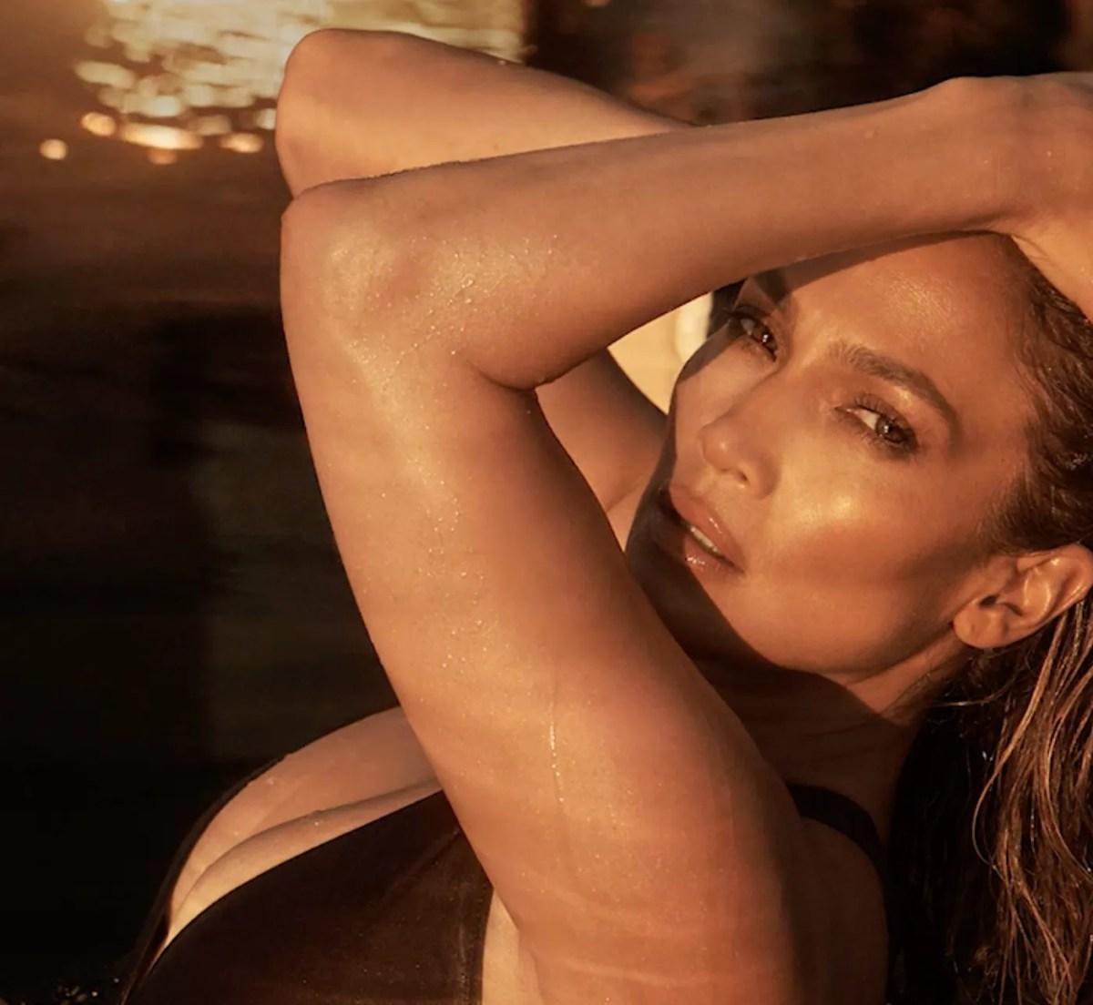 Jennifer Lopez Just Revealed JLo Beauty Is Coming Soon | Allure
