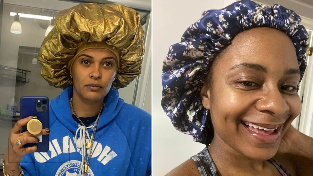 Let Black Women Wear Their Bonnets Whenever They Want