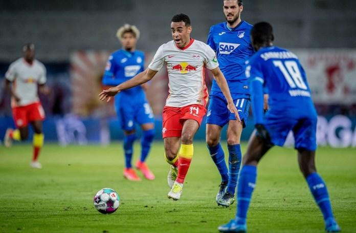 Bundesliga: Runner-up Leipzig fall into a draw