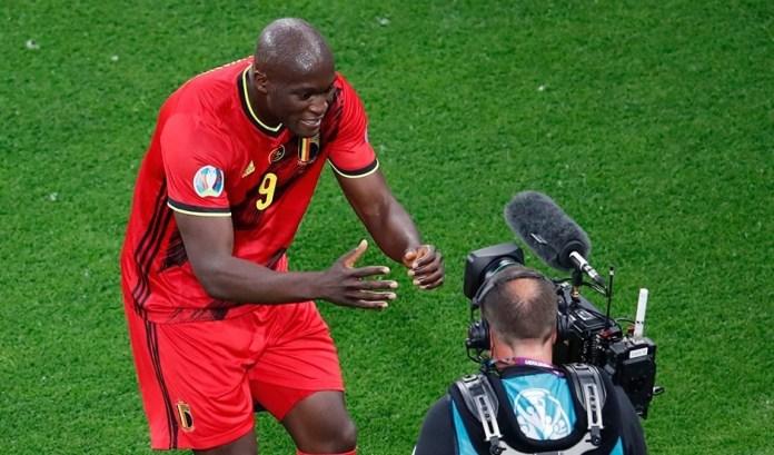 Euro 2020: Lukaku double gives Belgium first win