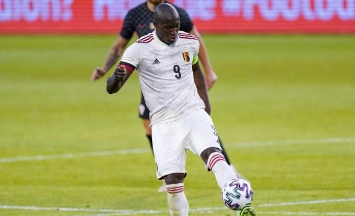 Lukaku scores the winning goal