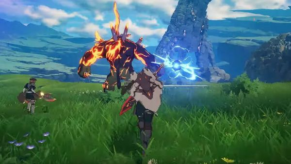 Bandai Namco's anime MMORPG Blue Protocol looks stunning ...