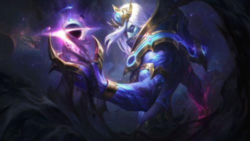 New League of Legends Cosmic skins have been revealed