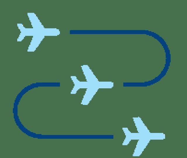 Airline Alliance Icon