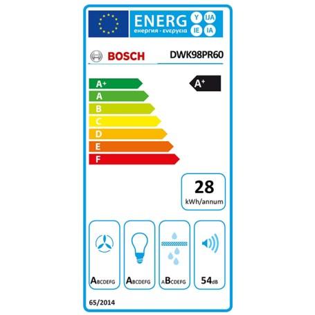 Image result for Hota incorporabila Bosch DWK98PR60