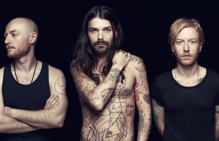 Image result for biffy clyro