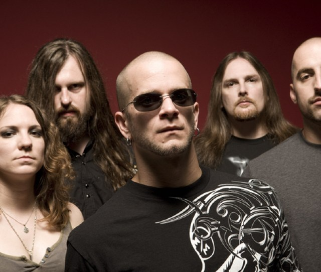 All That Remains Have Premiered A Video On Vevo For What If I Was Nothing The Track Is