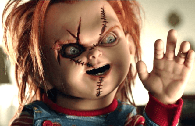 Image result for chucky
