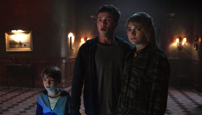 Bagaimana Alur Cerita Locke and Key Season 2?