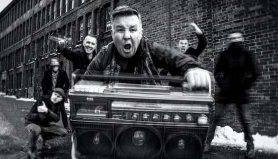 Dropkick Murphys new music l 'Turn Up That Dial' l Alternative Press