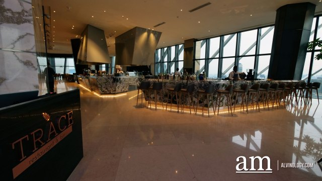 666dd415496 The restaurant is open from 6.30am to 11pm daily and offers a stunning  bird s eye view of KL city.