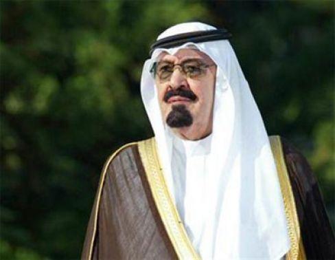 العاهل السعودي يدخل مدينة الملك عبدالعزيز الطبية للحرس الوطني