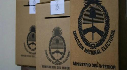 Resultado de imagen para correo argentino elecciones